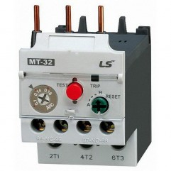 Relay nhiệt LS MT-12  0.63-18A